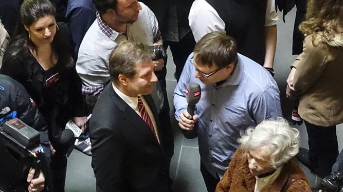 Interview mit Marcel Schwerzmann (29.03.2015)