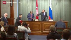 Video «Putin droht dem Westen » abspielen