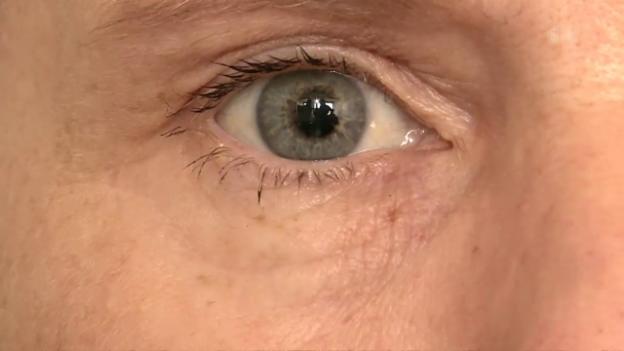 Video «Augen verraten Gedanken» abspielen