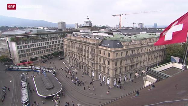 Video «Wie viel Geld von Chodorkowski liegt in der Schweiz?» abspielen