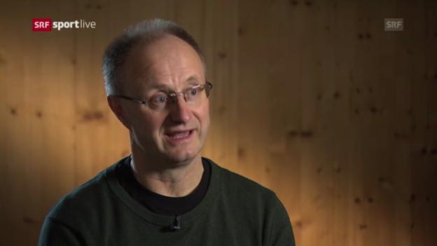 Video «Anders Eldebrink über schwedische Delikatessen» abspielen