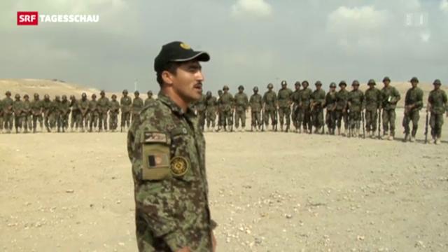 Wie weiter in Afghanistan?