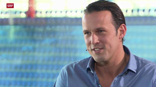 Video «Marco Streller – das Gespräch über seine Rolle im «System FCB»» abspielen