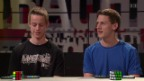 Video «Lars und Robin Tschümperlin» abspielen