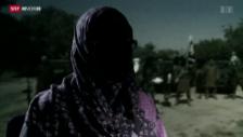 Video «In den Fängen von Boko Haram» abspielen