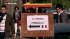 Video «Die Stimmen der französischen Expats in der Schweiz» abspielen