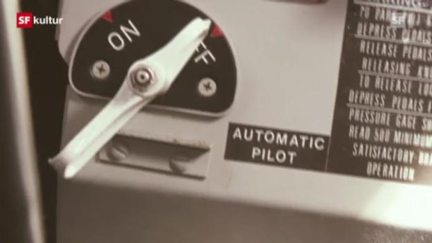 Video «Nostalgischer Höhenflug» abspielen