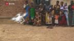 Video ««Die Idee»: Drohnen als Medikamententransporter» abspielen
