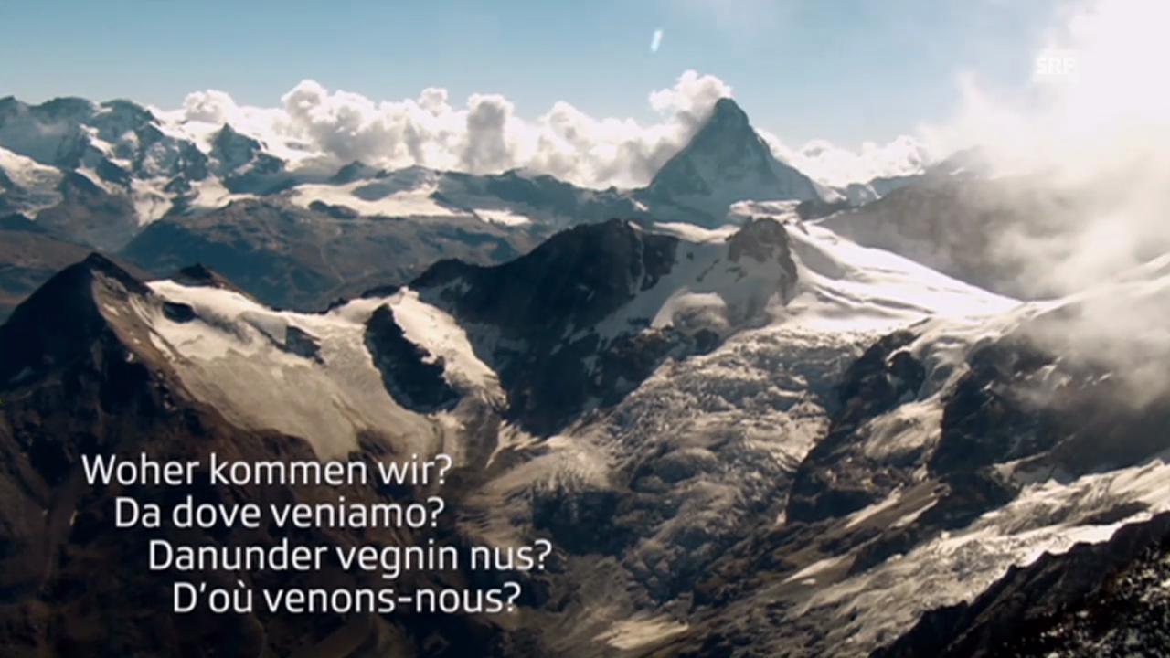 «Die Schweizer», Trailer