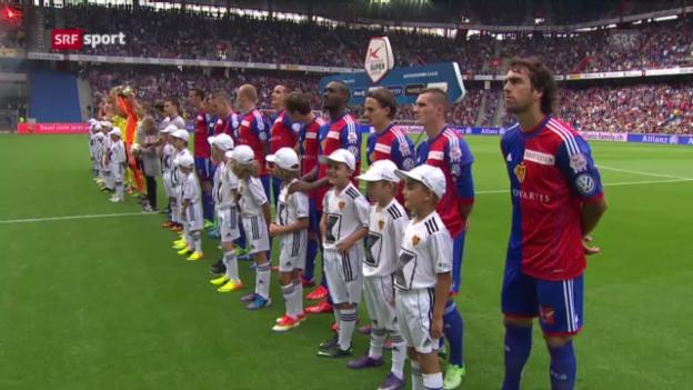 Video «Zusammenfassung Basel - YB («sportpanorama»)» abspielen