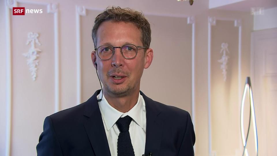 Michael Hermann: «Jetzt lassen sich die Pragmatiker impfen»