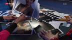 Video «Frauen in Bundesbern – grosse Unterschiede bei den Kantonen» abspielen