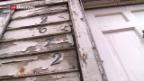 Video «Rosa Parks Haus versteigert» abspielen