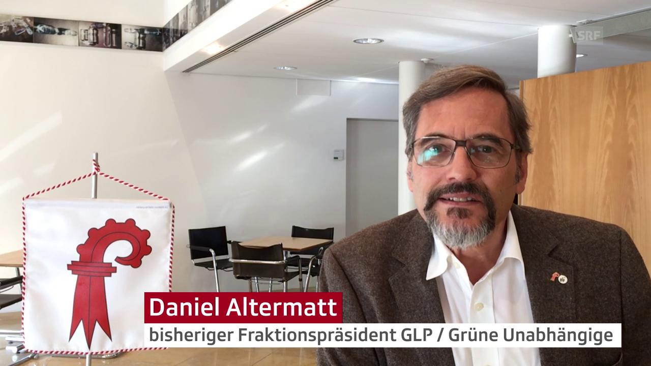 Daniel Altermatt, GLP: Grösster Erfolg?