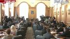 Video «Die Suche nach Janukowitsch läuft auf Hochtouren» abspielen