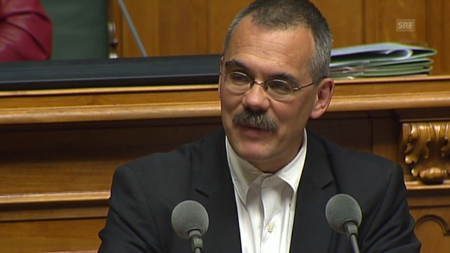 Steiert: «Forschung auf nationaler Ebene ist nicht denkbar»