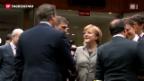 Video «Letzter EU-Gipfel im Jahr» abspielen