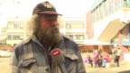 Video «Stefan Gubser im Penner» abspielen