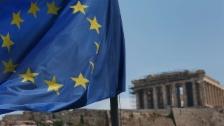 Video «Euro – Konstrukt ohne Zukunft» abspielen