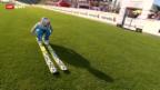 Video «Skispringen: Sommer-GP Einsiedeln» abspielen