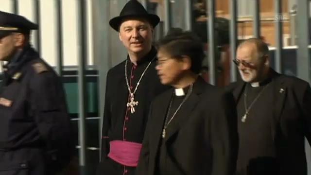 Falscher Bischof
