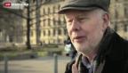 Video «Hartmanns neuer Roman» abspielen