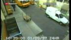 Video «Jahrhundert-Postraub vor 20 Jahren» abspielen