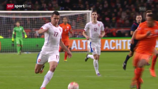 Video «Fussball: Der FC Basel an der EURO 2016» abspielen
