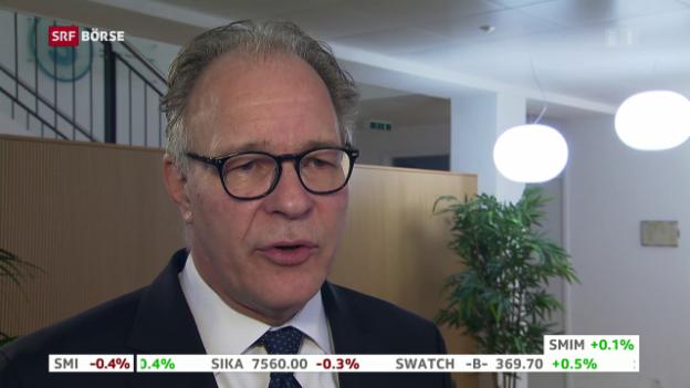 Video «SRF Börse vom 07.12.2017» abspielen