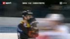 Video «NLA: Bern - Ambri» abspielen