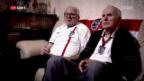 Video «Englands Fans 50 Jahre nach dem EURO-Final» abspielen