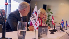 Video «Die Schweiz und der Brexit» abspielen