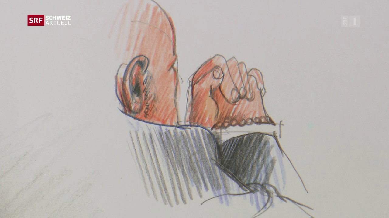 Ehemaliger Zürcher Sittenpolizist verurteilt