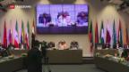 Video «Förderlimits für Öl verlängert» abspielen