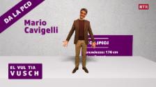 Laschar ir video «CandiCartoon - Mario Cavigelli»