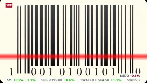 Video «SRF Börse vom 30.04.2014» abspielen