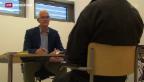 Video «Arztgeheimnis unter Druck» abspielen