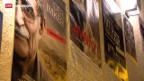 Video «Solothurner Filmtage platzen aus allen Nähten» abspielen