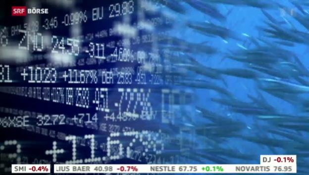 Video «SRF Börse vom 05.05.2014» abspielen