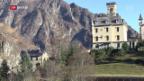 Video «Roadtrip durch die Alpen: Italien» abspielen