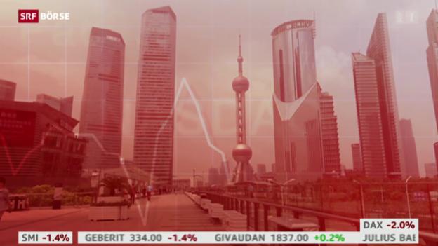 Video «SRF Börse vom 08.12.2015» abspielen
