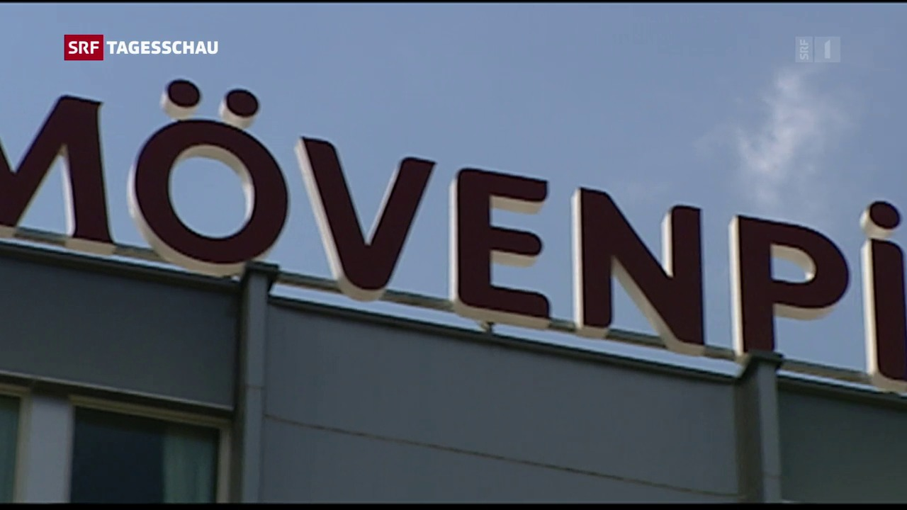 Mövenpick verkauft seine Hotels an Accor