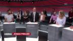 Video «Arena: Kurzlebigkeit» abspielen