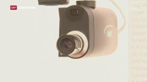 Video «Terrorbekämpfung per Gesichtserkennung» abspielen