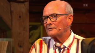 Video «Gespräch mit Sepp Trütsch» abspielen