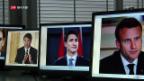 Video «Dünn und dynamisch: «Slim Fits» mischen die Weltpolitik auf» abspielen