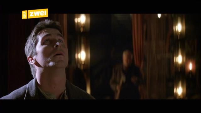 Prestige - Meister der Magie vom 31.12.2012