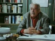 Video «Herbert Leupin» abspielen