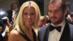 Video «Der menschliche Nachwuchs: Michelle Hunziker bald Mama» abspielen