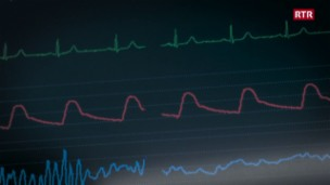 Laschar ir video «Las datas da sanadad»